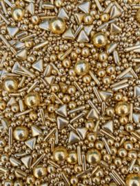 Goldstarlicious