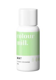 ColourMill Mint 4 X 20 ml