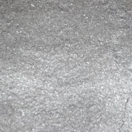 Glitter Zilver 4 x 10 gram