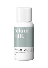 ColourMill Eucalyptes 4 X 20 ml