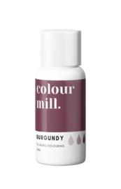 ColourMill Burgundy 4 X 20 ml