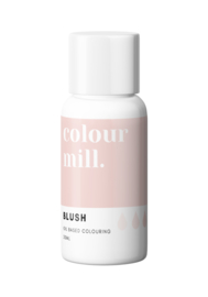 ColourMill Blush 4 X 20 ml