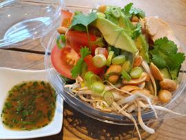Salade Bowl Asian