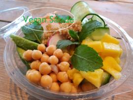 Vegan Salade Bowl Quinoa