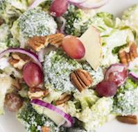 Broccoli Salade Bowl