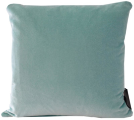 Sierkussen Velvet Frozen Groen 60x60cm