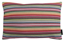 Sierkussen Lineco C01 Multikleur 60x40cm