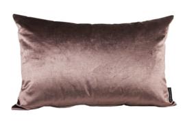 Sierkussen SV Purple Brown 0525 Paars/Bruin 60x40cm