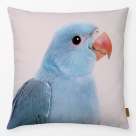 Sierkussen Blue Bird Roze