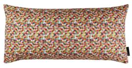 Sierkussen Hexaco C01 Multikleur 65x35cm