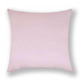 Sierkussen Velvet Light Roze 45x45cm