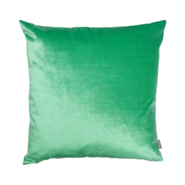 Sierkussen Lux Fluor Groen 50x50cm