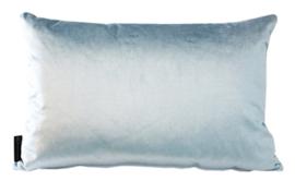Sierkussen SV Frozen Blue Lichtblauw 60x40cm