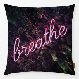 Sierkussen Breathe Roze