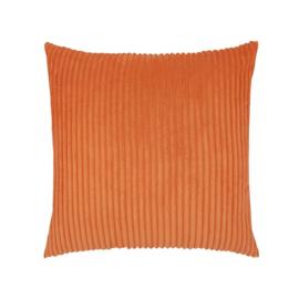 Sierkussen Soft Spheres Oranje 45x45cm