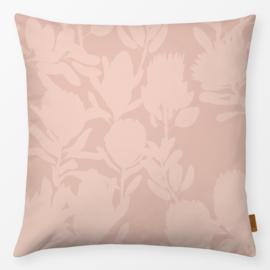 Sierkussen Protea Roze