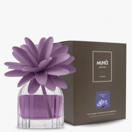 Muhà bloemdiffuser Muschio & Fiori, 60 ml