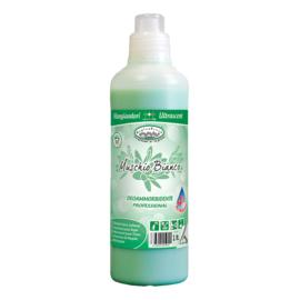 HygienFresh wasverzachter, Muschio Bianco (1 ltr)