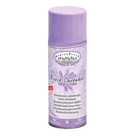 Fresh Lavender textielspray HygienFresh 150 ml