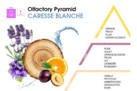 HygienFresh wasparfum Caresse Blanche 250 ml