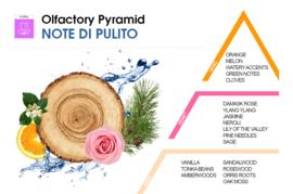HygienFresh wasparfum Note di Pulito 250 ml