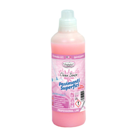 HygienFresh vloer- en allesreiniger Clean Sense (1 ltr)