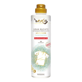 Wexór Gran Bucato (wit/bont), 750 ml