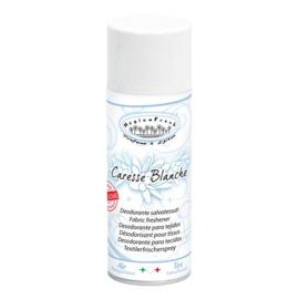 Caresse Blanche textielspray HygienFresh 150 ml