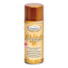 Oro & Argan textielspray HygienFresh 150 ml