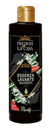 Preziosi geparfumeerde vloerreiniger, geur Purity (235 ml)