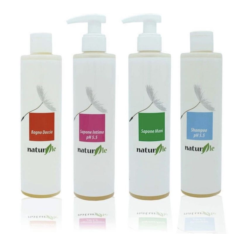 NaturAle Happy Family Pack