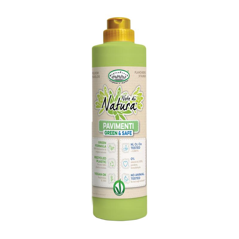 Note di Natura vloerreiniger, 750 ml