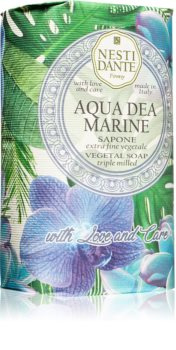 Nesti Dante With Love and Care, Aqua Dea Marine, 250 gram