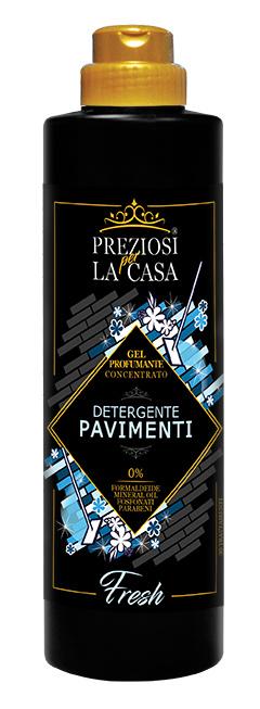 Preziosi vloer- en allesreiniger, geur Fresh (750 ml)