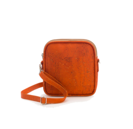 Tasje Carré Orange
