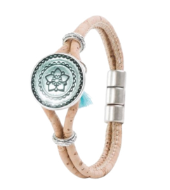 Armband Aqua