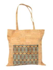 Cork Easy Bag
