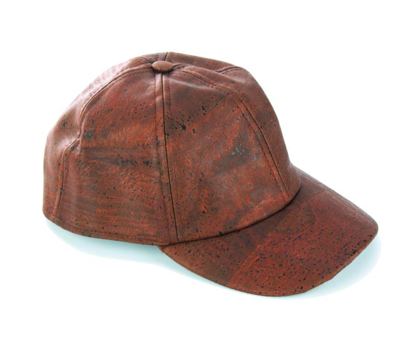 Baseballcap Bruin