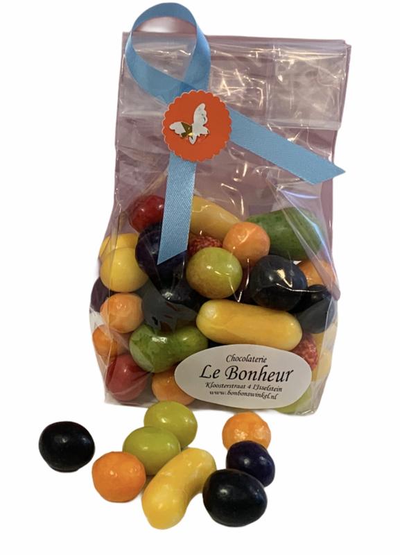 250 gram Fruit De Nice (klein fruit)