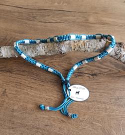 Mascotas anti-tekenband  20-25 cm