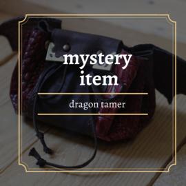 mystery Dragon tamer
