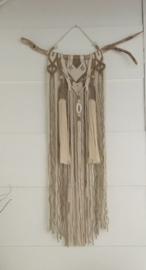 Wandkleed Inca