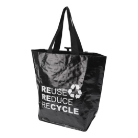 Bikezac Reuse, Reduce, Recycled.