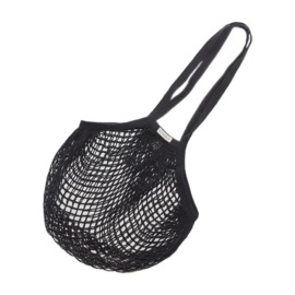 Bo Weevil - nettas lang hengsel zwart