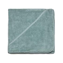 Bo Weevil - Babyhanddoek mineraal groen