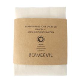 Bo Weevil - Broodzakjes M & L