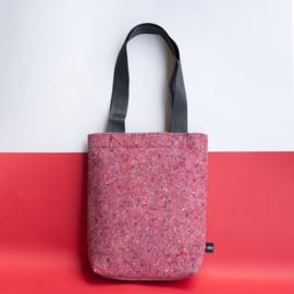 i-did Judith handbag with zipper