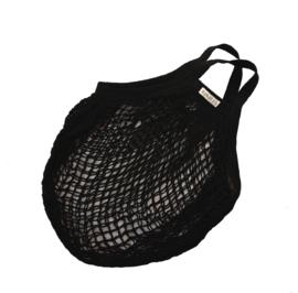 Bo Weevil nettas korte hengsel zwart