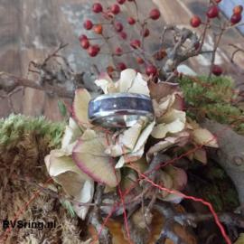 RVS | Stalen | Heren ring