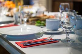 Diner aan huis